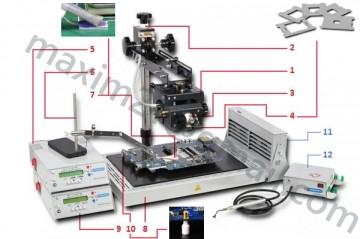 Инфракрасная паяльная станция Термопро ИК-650Про